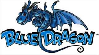 Blue Dragon Music Soundtrack Eternity