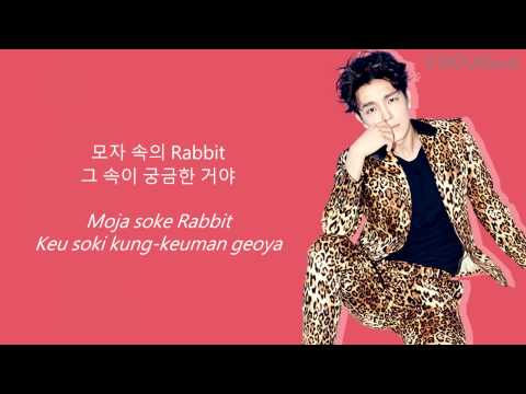Super Junior (슈퍼주니어) - Magic (Official MR Instrumental/한글/Revised Romanized Lyrics On-Screen) [HD]