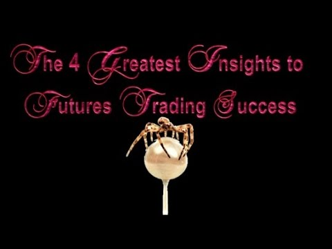 Dr  Dean's Greatest Insights to Futures Trading Success
