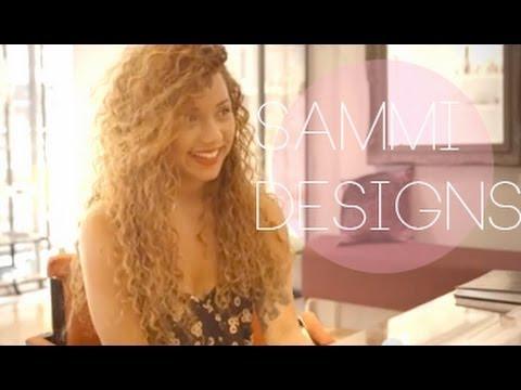 Sammi Designs ♡ My Own Silver Jewellery! | ad