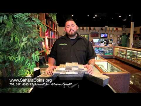 Intro to Bullion | Gold, Silver, Platinum, Tax Law in Nevada | Tips on Buying Bullion, Bars