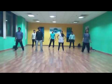Premam song  practise session