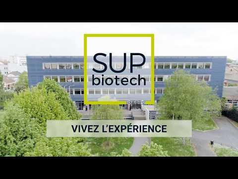 Sup'Biotech Time Travel