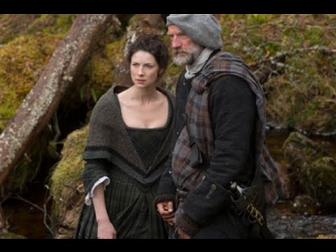 Download Outlander Season 1 Episode 13 Review & After Show | AfterBuzz TV