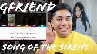 Baixar Buddy reacts to GFRIEND 'Song of The Sirens' Album! (This Album is FIRE! & RAPPER SOWON!?)