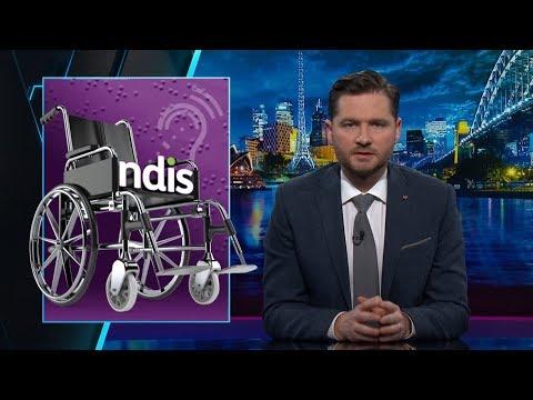 NDIS | The Weekly