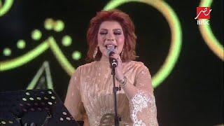 """أصالة من قلب الرياض تبدع وتغني """"بنت أكابر"""""""