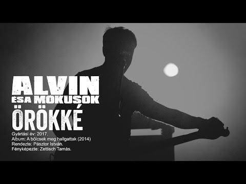 ALVIN ÉS A MÓKUSOK • ÖRÖKKÉ • OFFICIAL VIDEO • 2017