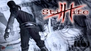 Still Life Part 2 | PC Gameplay Walkthrough | Point and Click Adventure Game Let
