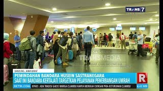 Download Video Pemindahan Penerbangan dari Bandara Husen ke Bandara Kertajati BIJB MP3 3GP MP4