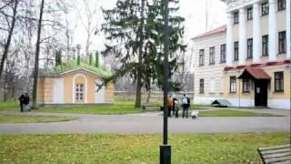 видео Необычный музей Углича. Что интересного можно узнать в Музее мифов и суеверий?