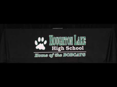 RCCF Awards Scholarships at Houghton Lake High School
