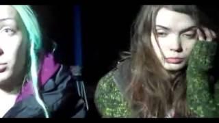 FEMEN проИключения в Беларуси
