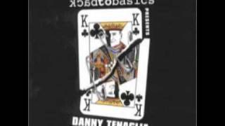 Danny Tenaglia -  back to basic -  (Always) A Permanent State - David James