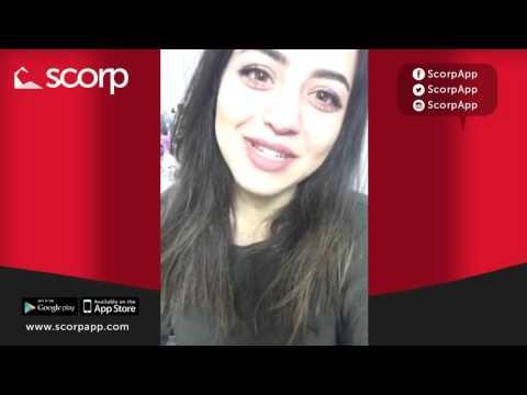 Scorp - Kadın Evin Reisi Olsaydı