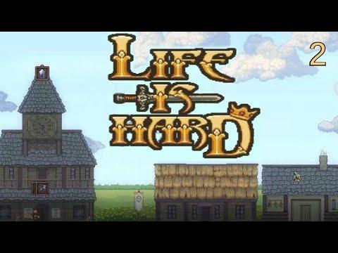 "Life is Hard - (Episode 2) ""War & Undead"""