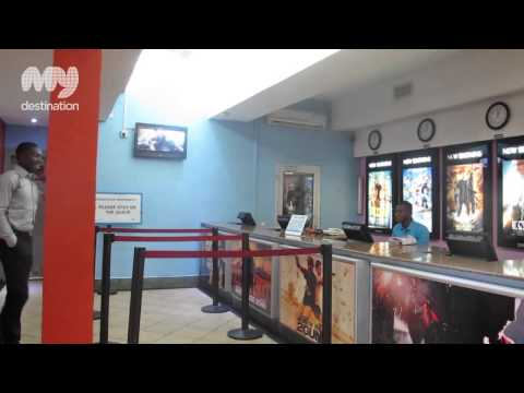 Silverbird Galleria - Nigeria