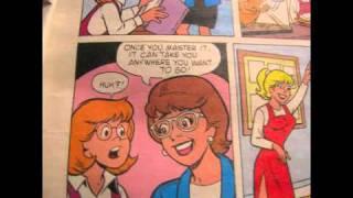 archie comics online
