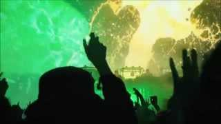 "The Chemical Brothers Live in Japan- ""SATURATE"" [HQ]"