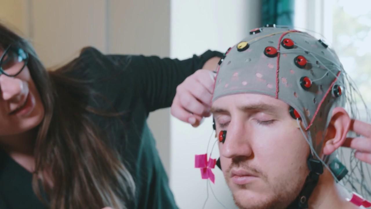 Cognitive Neuroscience: Mind and Brain - University of Skövde