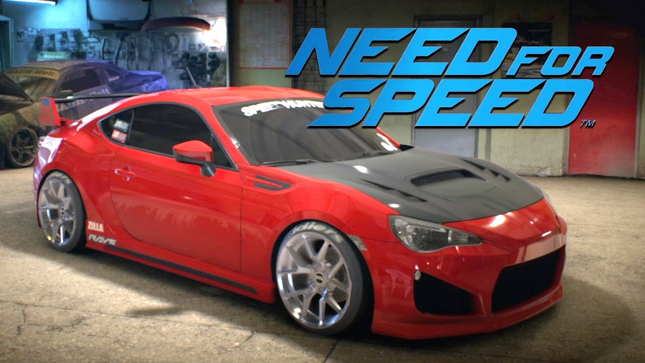 need for speed 2015 visual customization ps4 youtube. Black Bedroom Furniture Sets. Home Design Ideas