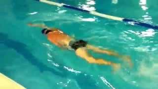 Обучение плаванию Приморский район бассейн