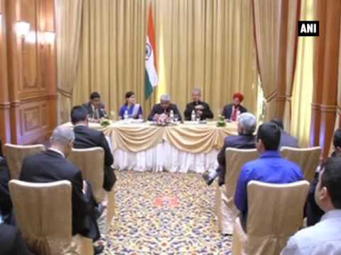 India, Brunei ink three agreements