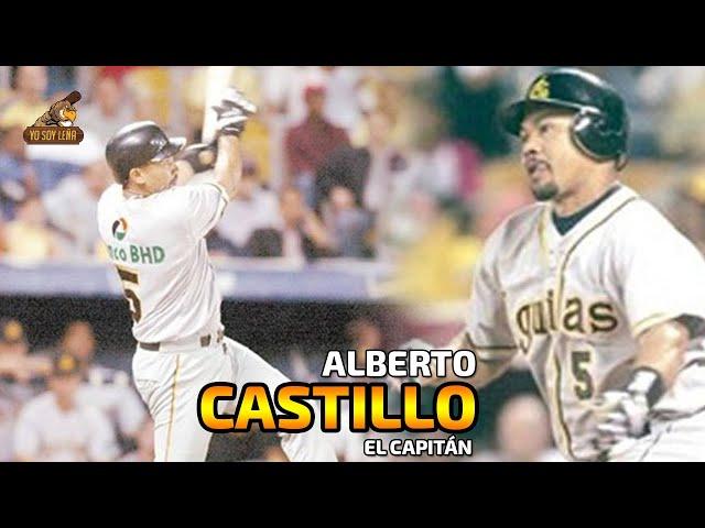#TBT Serie Regular 1998: Águilas y Miguel Batista blanquean al Licey en el Estadio Cibao