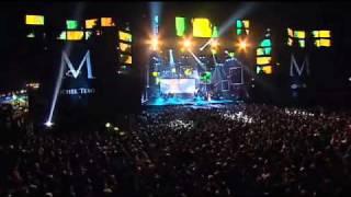 michel teló   fala coração   dvd ao vivo   video oficial