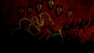 Разбор анонса игры Tyranny от Иконникова(Музыка в видео: DDCΔ - BLVCK., 2016-03-23T16:47:41.000Z)