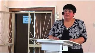 Катникова М.А. - Духовно-нравственное просвещение в библиотеке