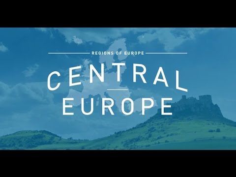 Regions of Europe - Central Europe - Visit Europe