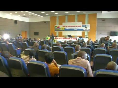 Congo, FIN DE L'AUDIT DU LE SECTEUR MARITIME