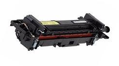 How to check a printer fuser unit
