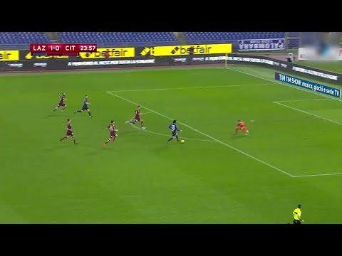 Tin Thể Thao 24h Hôm Nay (19h - 15/12): Hạ Đẹp Cittadella, Lazio Tiến vào Tứ Kết Cup Quốc Gia Italia