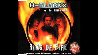 H-Blockx - Ring of Fire (cover)