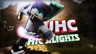 "UHC Highlights #9 | ""Badlion"" (11kills)"