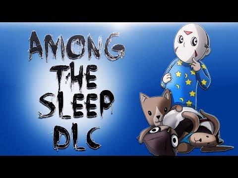 Among the Sleep: Prologue DLC (Must saves my friends!)