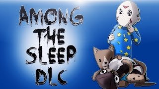 Among the Sleep: Prologue DLC (Must saves my friends!)
