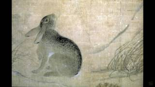 10b. Bird-and-flower Painting: Emperor Huizong And After