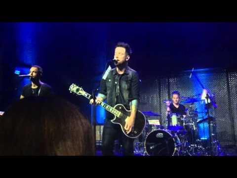 David Cook - Heartbeat - San Diego, CA (Music Box SD) (10/02/15)