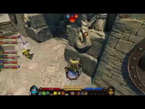 видео: panzar паладин