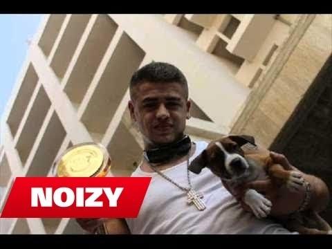 Noizy - T'thirri Princesh ( MIXTAPE LIVING YOUR DREAM ) DEMO