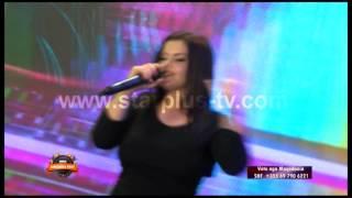Besjana Kertusha - Je mengjesi im (ShkodraFest 2014)