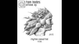 Tom Hades - Hummel [Rhythm Converted | RC105]