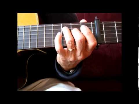 Catholic Hymn Guitar Solo Ubi Caritas Youtube