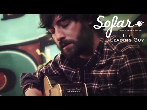 The Leading Guy - Behind the Yellow Field | Sofar Trieste