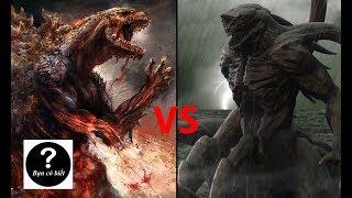 Kraken Vs Godzilla Con Nao Se Thang 3