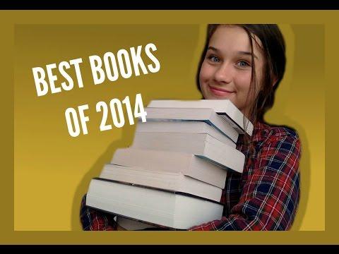 BEST BOOKS OF 2014!