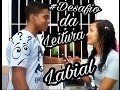 # DESAFIO LEITURA LABIAL